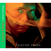 Lewis Furey  Selected Songs CD