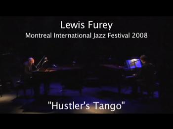 Hustler's Tango